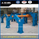 Best roller suspension concrete pipe making machine wholesale