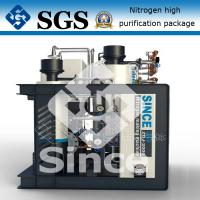 Best Full Automated Gas Purification System CE / SGS / CCS / ISO / TS Approval wholesale
