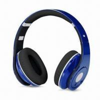 Best Bluetooth Headset with 20Hz to 20kHz Frequency Response and 50mW Maximum Input Power wholesale