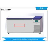 China -86 Degree Chest Type Small Cryogenic Freezer 480L For Hospital / Laboratory on sale