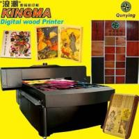 China Large Format Eco-solvent Printing Machine on sale