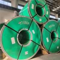 Best 309S 321 347 631 2205 310S Stainless Steel Coil 2b No 4 Ba Finish 2-10mm Thick wholesale