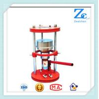 China C028 Hydraulic Soil Sample Extruder for soil testing machine on sale