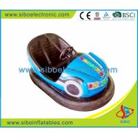 Best Sibo High Quality Bumper Cars Low Price Games Bumper And Auto On Playground wholesale