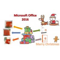 Best All Languages Microsoft Office 2016 Product Key Code , License Key Office 2016 wholesale