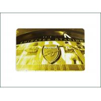ISO Standard Printed Plastic RFID Contactless smart card