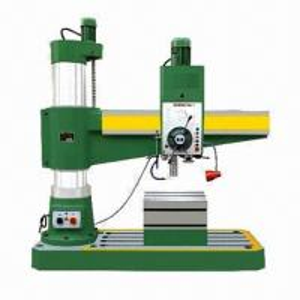 Best Radial Drilling Machine, 4kW Main Drive Motor Power wholesale