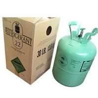 Best R22 Refillable cylinder  Odorless 1000L CHCLF2 R22 Refrigerant Replacement wholesale