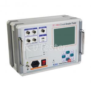 Best ZC-300A Circuit Breaker Analyzer(High Voltage Switchgear & Universal Relay Test Set/protection relay test equipment/) wholesale