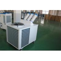 Best 8500W Spot Air Cooler / Spot Air Conditioner Cooler With R410A Refrigerant Gas wholesale