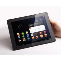 China Android4.0 Quad Core MID, 9.7′′ips LG Capacitive Screen, Freescale I. Mx6 Quad Core CPU 1.2g+1g DDR3+16g HD, Bt on sale