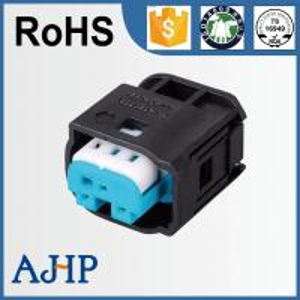 Best 3 way connector plug  9-967081-1 wholesale