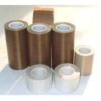 Best High Temperature Adhesive Tape Reinforce Ptfe Teflone Rubber Adhesion Coating wholesale