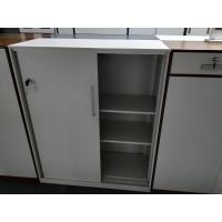 Best Sliding steel door A4 F4 letter legal  file storage cabinet gray/brown color available wholesale
