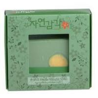 China Soap Packaging Box on sale