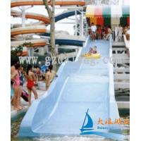 Best OEM 2m to 12m Kids Fiberglass Family Holiday Resorts Water Slides for 240 Person wholesale