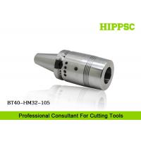 China BT40 Milling Hydraulic Tool Holder Hardware Tools Spandle Taper STD AT3 on sale