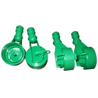 Buy cheap 3d Printing Toy Precision Injection Mould Car Parts 0.01-0.05mm Tolerance Low from wholesalers