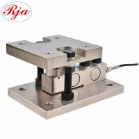 Best DC10V Custom Weighing Scale Sensor For Tank Load Cell Weighing Module 500kg - 50T wholesale