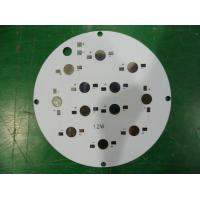Round SMD LED Bulb PCB Circuit Board High Power LED Printed Circuit Board