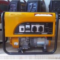 Best Home use 3kw gasoline generator for low price wholesale