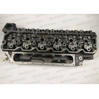 Best High Performance Aluminum Cylinder Heads Repair , Remanufactured Car Cylinder Head 5361605 QSB6.7 wholesale