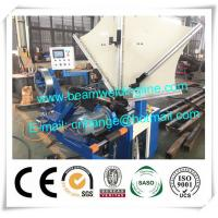 China HVAC Air Pipe Production Line , Air Duct Wind Tower Production Line on sale