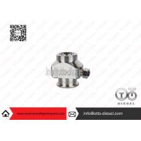 Buy cheap Silver Durable Injector Clamp Precise Denso Injector Adaptor D71B from wholesalers