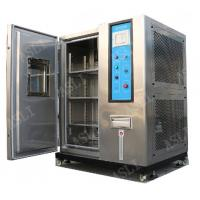 Best UN 38.3 Battery Testing Equipment , Programable Temperature Humidity Test Chamber wholesale