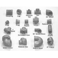 China Malleable Pipe Fittings on sale