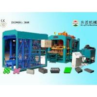Buy cheap Automatic Hydraulic Block Making Machinery from wholesalers