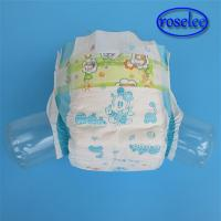 Best Soft Top Layer Baby Diapers wholesale