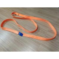 China one way endless webbing sling 1500kg, Accroding to EN1492-1 , DIN 600005-2006 Standad, GS,CE Approved on sale
