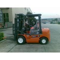 Best L Series 2-3.5T Internal Combustion Counterbalanced Forklift Truck wholesale