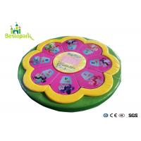 Best Professional Commercial Indoor Playground Equipment ROHS Certification wholesale