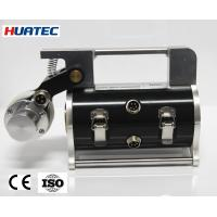 China Non Destructive Testing Equipment , Wire Rope Inspection Steel Rope Flaw Detector on sale