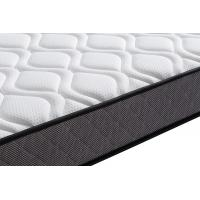 Comfortable Pocket Spring Hotel Bed Mattress King / Queen / Full Size Available