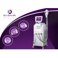 Buy cheap Adjustable Energy Aft Opt SHR IPL Machine For Skin Care With Three Handle from wholesalers