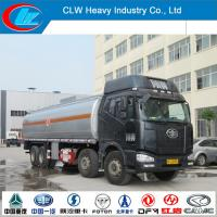 Best Compatitive Price Faw 8X4 29.4cbm Truck for Fuel Tanker (CLW1310) wholesale
