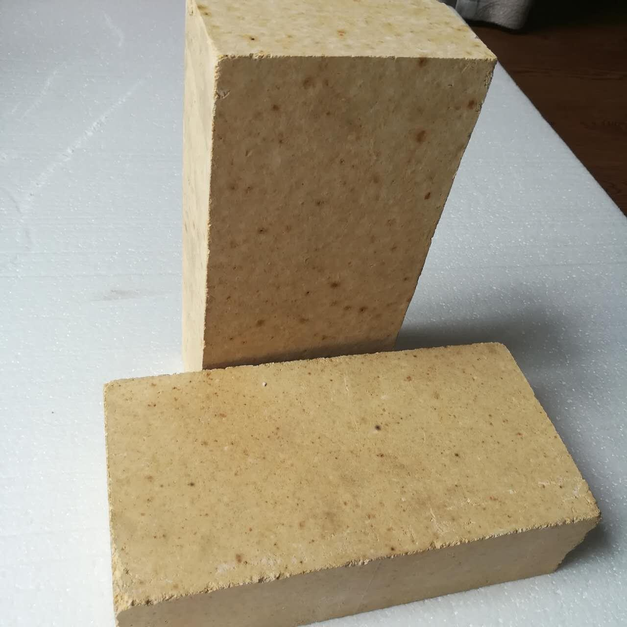 Buy cheap anti-spalling high alumina refractory brick for industrial furnace product
