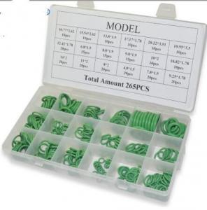 Best Customized Rubber Sealing O-rings Kit Storage Box wholesale