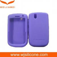 Best Mobile Phone Silicone Case for BLACKBERRY9630 wholesale