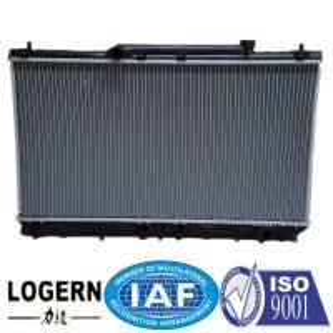 Best High Efficiency TOYOTA Car Radiator For Camry / Solara