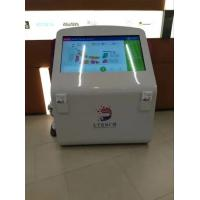 China Interactive Network Self Service Information Kiosk Ad Player 21.5-86 Inch Touchscreen on sale