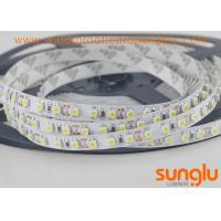 Cheap 9.6 watt 3528 120D Flexible LED strip light , DC 12V IP 22 for interior house for sale
