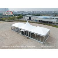 Best 5x5m High Quality Aluminum Frame Modular Tent For Outdoor Event wholesale