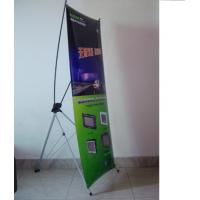 Best Exhibition custom 60 X 160cm, 80 X 180cm, 120 X 200cm X - banner stand printing wholesale