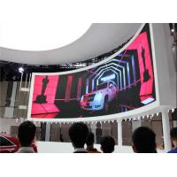 China High Brightness P3 Indoor Full Color LED Display Advertising 5 Years Warranty on sale