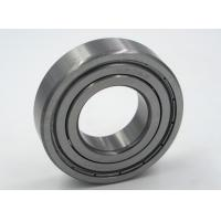 Best High Speed P0 / ABEC-1 GCr15 / AISI52100 Deep Groove Ball Bearing 6206-ZZ wholesale