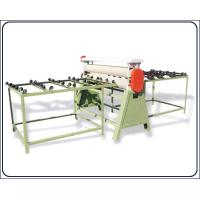 Cheap glass straight line edging machine for sale